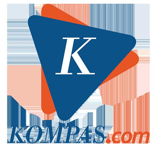 Batik Fractal - Kompas