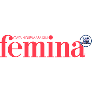 Batik Fractal - Femina
