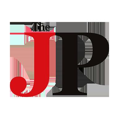 Batik Fractal - The JP