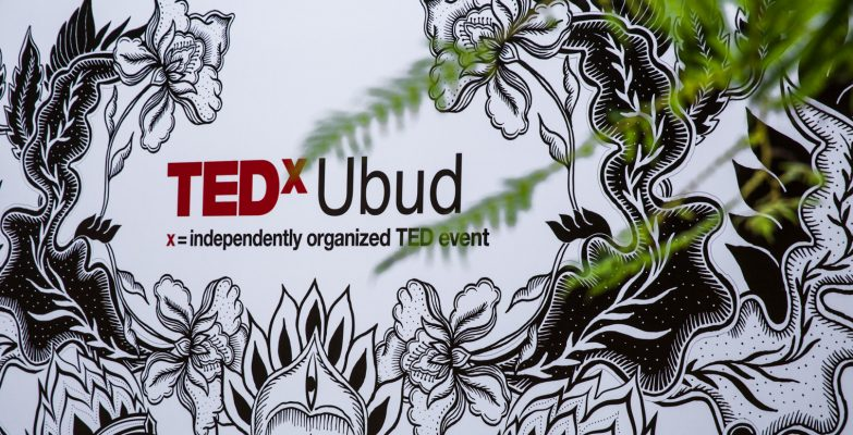 Batik Fractal - TEDxUBUD