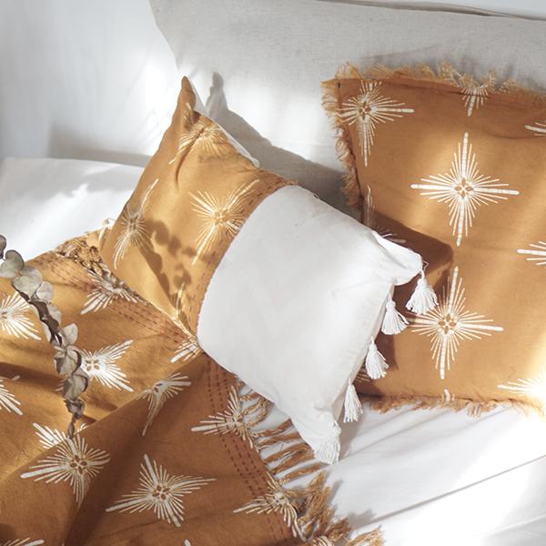 rec pillow yellow 3