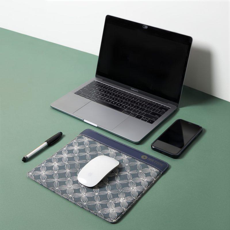 Mouse Pad Batik Fractal Merchandise 63