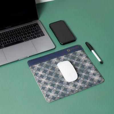 Mouse Pad Batik Fractal Merchandise 66